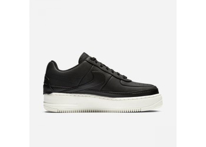 Кроссовки Nike Air Force 1 Jester XX Black/White (36-40)