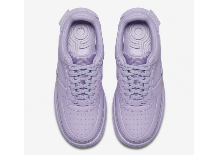 Кроссовки Nike Air Force 1 Jester XX Violet (36-40)