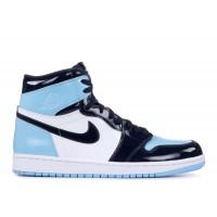 Nike Air Jordan Blue Chill