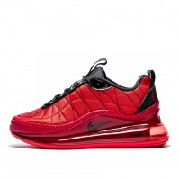 Кроссовки Nike Air Max 720-818 Red - KROSBERY