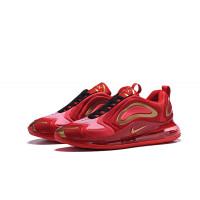 Кроссовки Nike Air Max 720 Red (36-40)