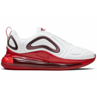 "Кроссовки Nike Air Max 720 ""Gym Red"" (36-40)"