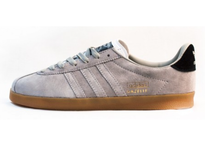 Adidas Gazelle OG Light Granite Exclusive (014)