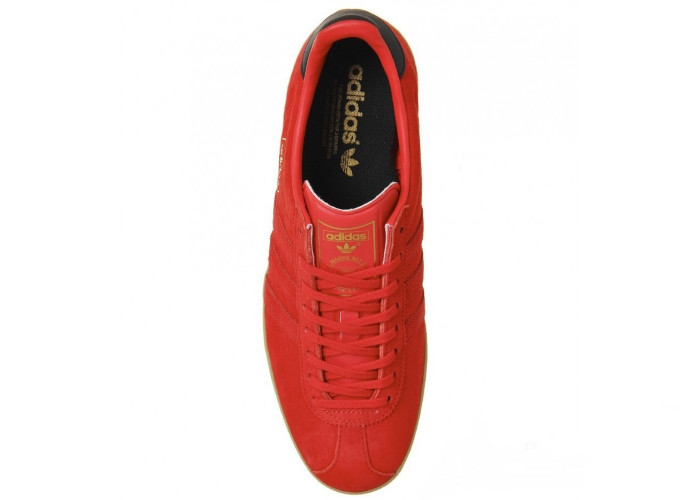 Adidas Gazelle OG Red Black Exclusive (015)