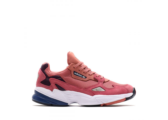 Кроссовки Adidas Falcon Pink/Bordue (36-40)