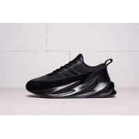 Кроссовки adidas sharks Black (36-45)