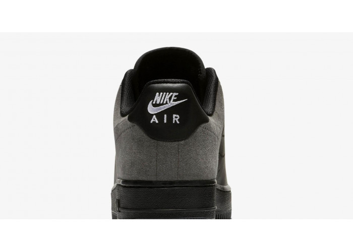 Кроссовки Nike Air Force 1 Low A Cold Wall Black (41-45)