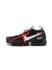 Кроссовки OFF-WHITE x Nike Air Vapormax Black (41-45)