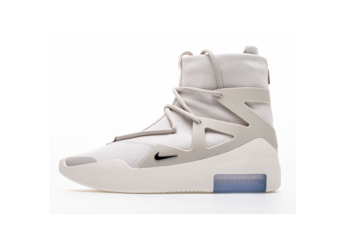 Кроссовки Nike Air Fear of God 1 «White» (41-45)