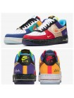 "Кроссовки Nike Air Force 1 Low ""What The LA"""