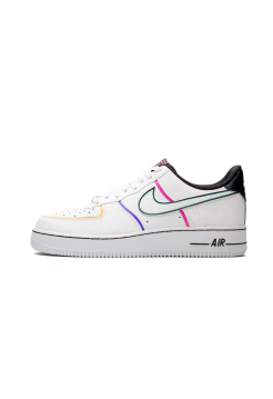 """Кроссовки Nike Air Force 1 '07 PRM """"Day of the Dead"""""""