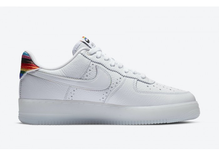 Кроссовки Nike Air Force 1 BeTrue