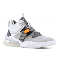 Кроссовки NIKE AIR FORCE 270 WHITE