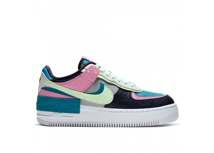 Кроссовки Nike Air Force 1 Shadow SE (36-40)
