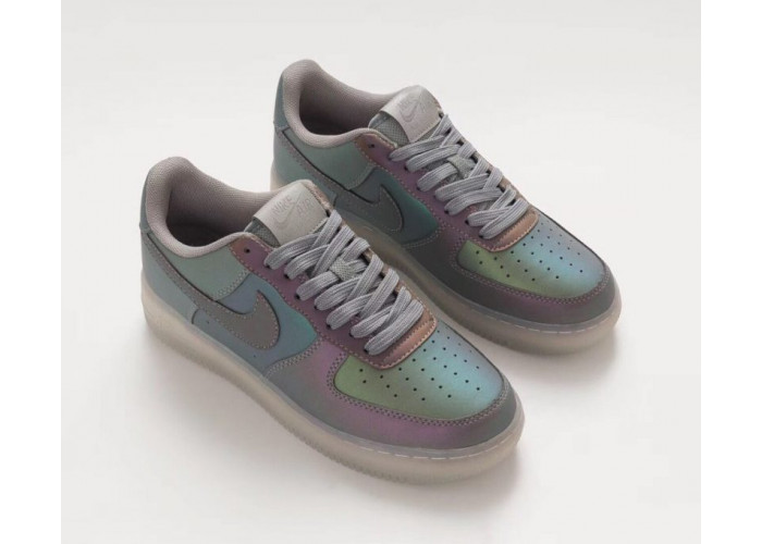 Кроссовки Nike Air Force 1 Chameleon 07 (41-45)
