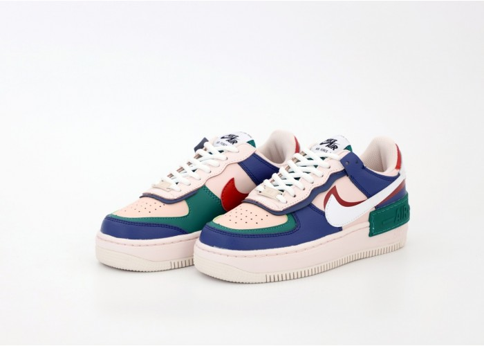 Кроссовки Nike Air Force 1 Shadow (36-40)
