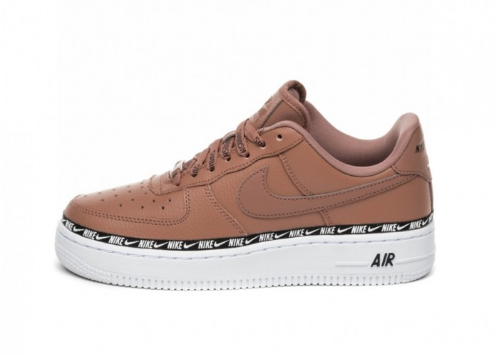 Кроссовки Nike Air Force 2019 Desert Dust (36-45)
