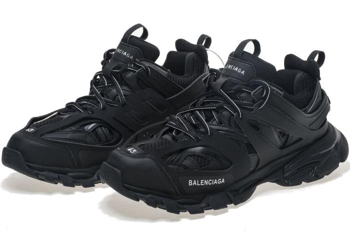 Balenciaga Track Black (41-45)