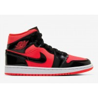 AIR JORDAN 1 RETRO HIGH OG 'BRED'
