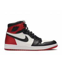Air Jordan 1 Retro Black Toe