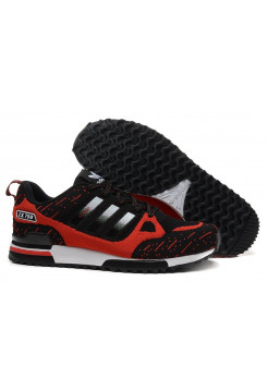 Adidas ZX 750 Men (Dark red/ black)