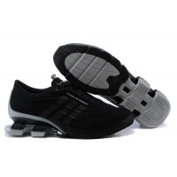 Adidas Porsche Design Bounce S4 (Black/Grey) (002)