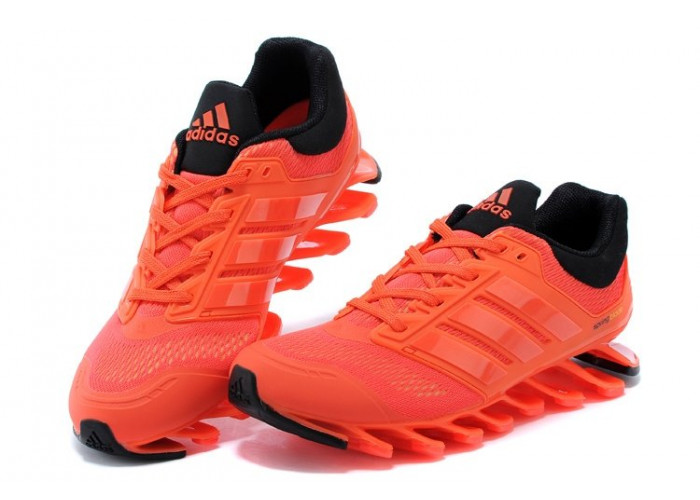 Adidas Springblade Drive 2.0 (Solar-Red) (012)