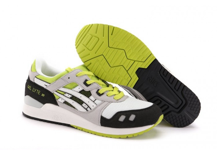 Asics Gel Lyte 3 Men (Neon) (007)