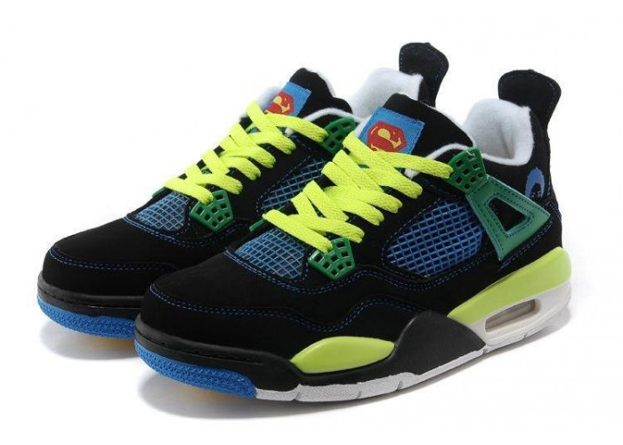 Nike Air Jordan IV (4) Retro Муж (003)