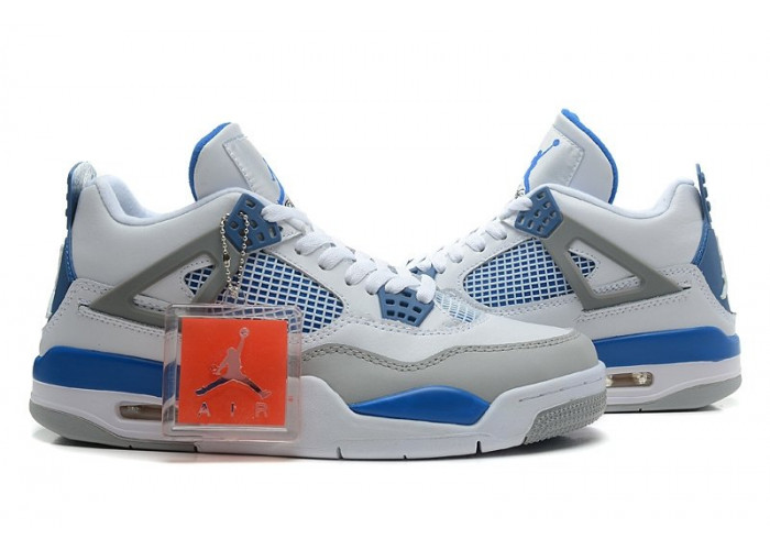 Nike Air Jordan IV (4) Retro Муж (004)