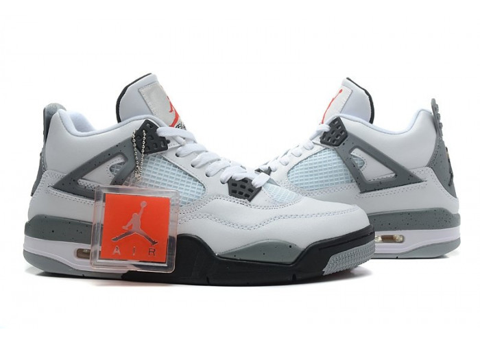 Nike Air Jordan IV (4) Retro Муж (005)
