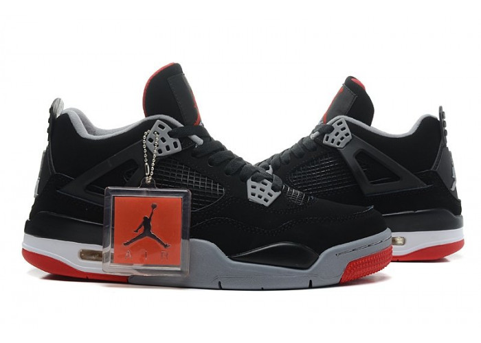 Nike Air Jordan IV (4) Retro Муж (007)