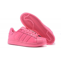 "Adidas Superstar ""Supercolor"" Жен (Solar Pink) (010)"