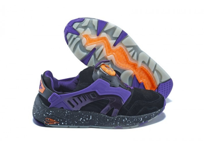"Atmos x Puma Disc Blaze Trinomic ""The Sun The Moon"" (002)"