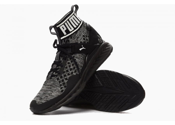 Puma Ignite 3 Evoknit Woman (001)
