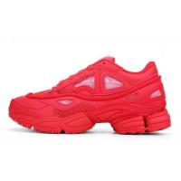 Кроссовки Adidas x Raf Simons Ozweego 2 Красный (002)