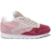 Кроссовки Reebok Classic Leather (021)