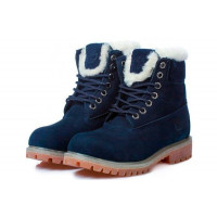Timberland Classic (Blue) (017)