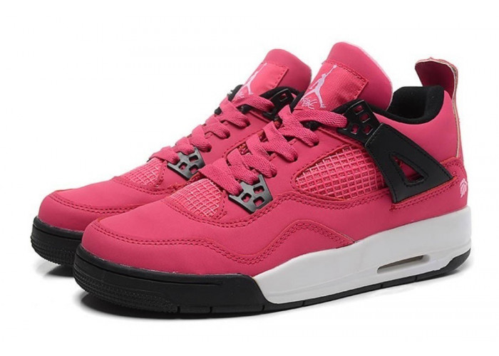 Nike Air Jordan 4 Retro Voltage Cherry (021)