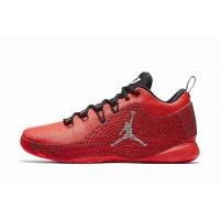 Nike Air Jordan CP3.X 10 Red (007)