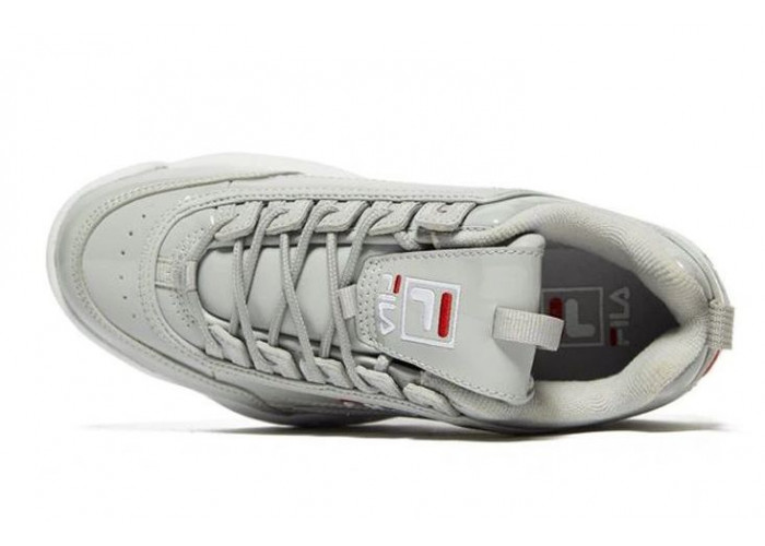 Fila Disruptor II (Grey/White) (008)
