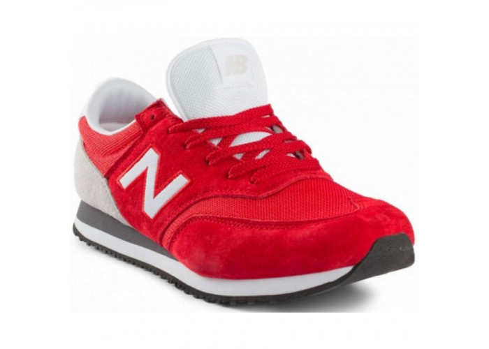 New Balance 620 (Red/White) (004)