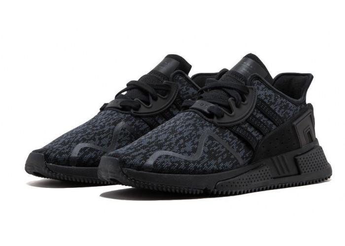 Adidas EQT Cushion ADV (Black) (030)