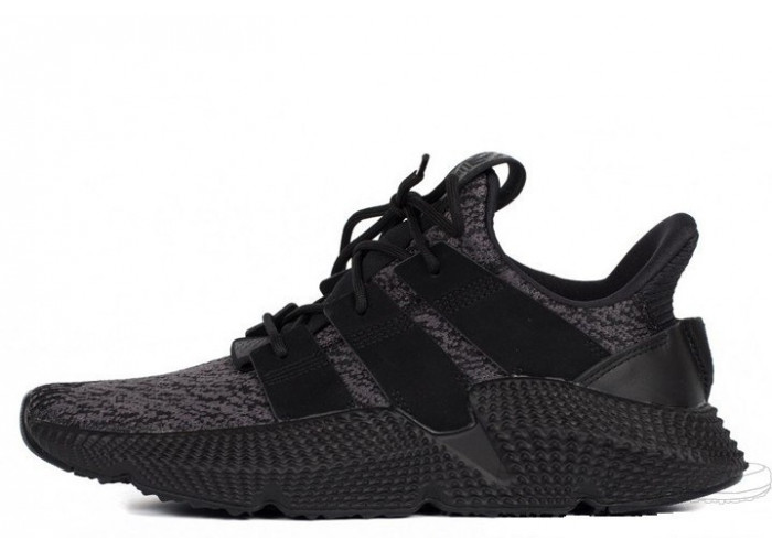 Adidas Prophere Triple Black Core (002)