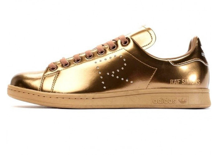 "Adidas Stan Smith Light ""Copper Metallic"" (012)"