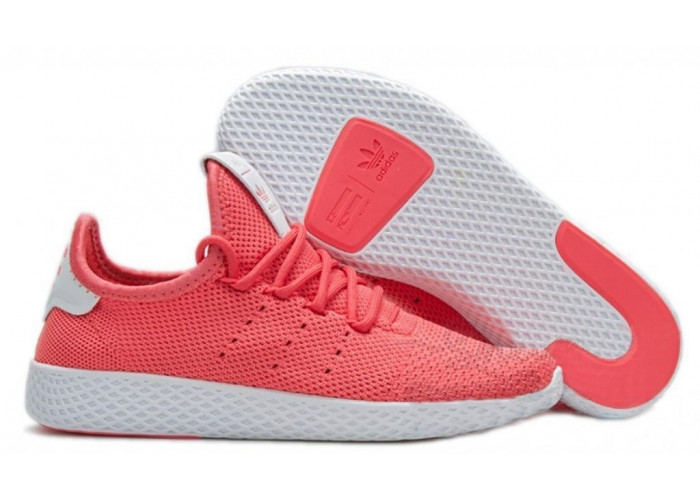 Adidas x Pharrell Williams Tennis Hu Primeknit (001)