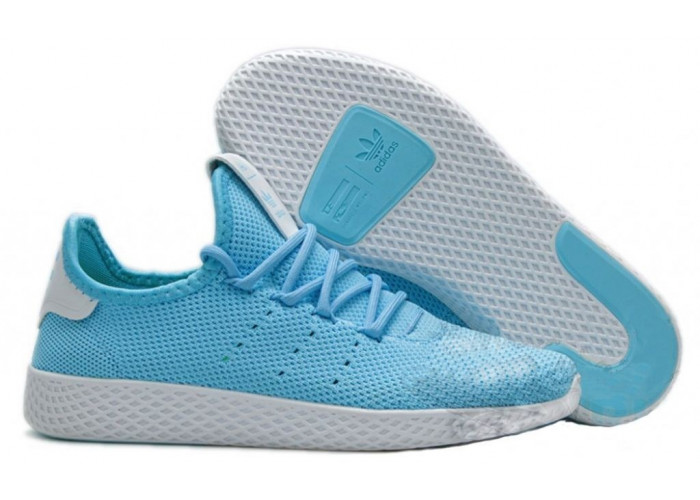 Adidas x Pharrell Williams Tennis Hu Primeknit (002)