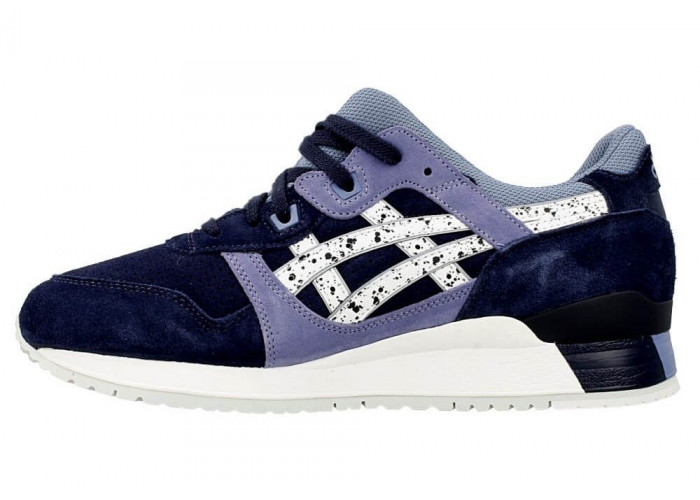 Asics Gel Lyte III Indian Ink (054)