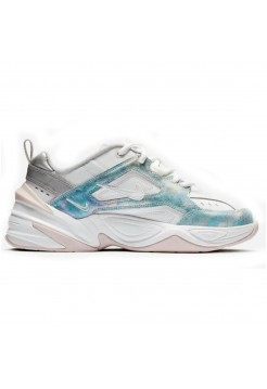 Кроссовки Nike M2K Tekno White/Barely Rose (36-40)