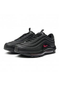 Мужские кроссовки Nike Air Max 97 (черный)